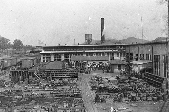 Black Smith and Machine Shop 1930  img728